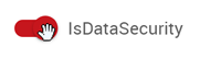 IsDataSecurity