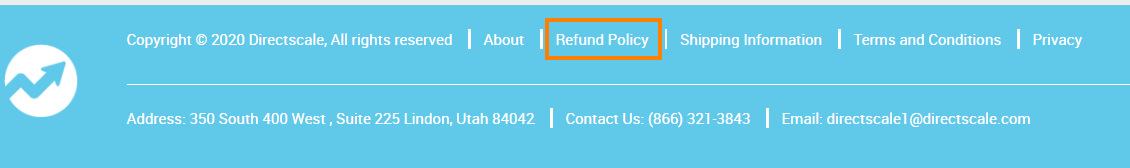 Refund Policy